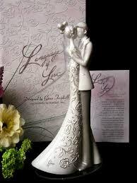 simple elegant wedding cake toppers wedding dress design modern