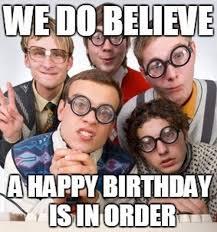 Internet Geek Meme - geek birthday memes wishesgreeting