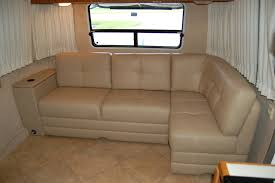 Sleeper Sofa For Rv Villa Sofas Rv Renovations By Classic Coach Works