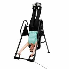back relief inversion table inversion therapy for spinal pain relief mymedsupply