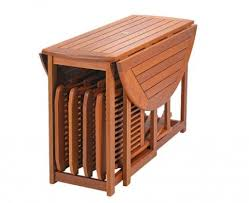 folding dining table with chair storage storage surripui net