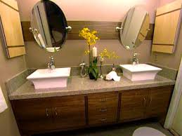 bathroom designs cool custom made vanity top with integrated sink
