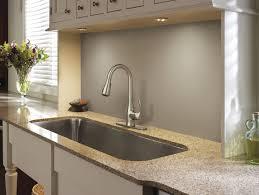 Repairing Moen Kitchen Faucet Single Handle Kitchen Moen Kitchen Faucet Installation Moen Single Handle