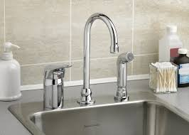 what to look for in a kitchen faucet standard kitchen faucet for commercial kitchen faucets