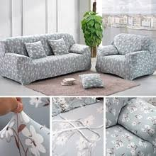 Easy Stretch Sofa Covers Compare Prices On 3 Seater Sofa Slipcover Online Shopping Buy Low