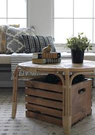 wonderfully made one room challenge w3 curtains coffee table