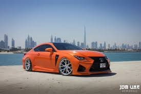lexus rims uae vossen wheels lexus rcf vossen flow formed series vfs6