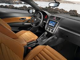 vento volkswagen interior beetle custom interior