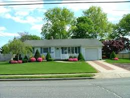 house landscaping ideas front yard design ideas landscape breathtaking green rectangle