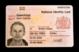 hey a question about britsh id cards yahoo answers