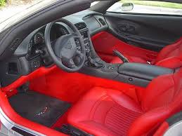 corvette c5 interior 2000 corvette interior cars interiors and