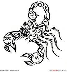 99 scorpion tattoos scorpio tattoo designs tattoos pinterest