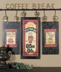 Coffee Kitchen Decor Ideas Coffee Themed Kitchen Decor Modern Home Design