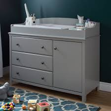 Changing Table With Sink South Shore Cotton Changing Table With Removable Changing