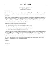 cover letter for accounting clerk cover letter exles entry
