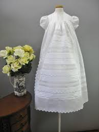 vintage communion dresses handmade christening gown baptism gown vintage antique styling