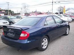 2002 toyota camry problems 2002 toyota camry se v6 4dr sedan in taunton ma taunton auto