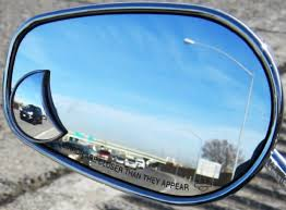 Blind Spot Mirrors For Motorcycles 1 5