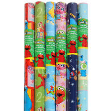 bulk christmas wrapping paper bulk sesame gift wrap 12 5 sq ft at dollartree