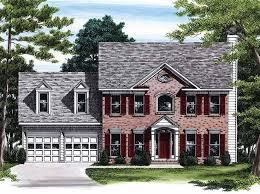 Federal Home Plans 120 Best House Plans Images On Pinterest Dream Houses Farmhouse