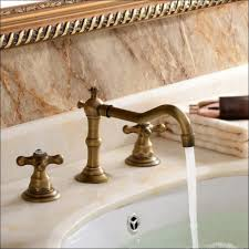 Brushed Brass Kitchen Faucet by Kitchen Formidable Vintage Style Kitchen Faucets Picture Concept