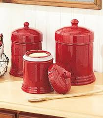 100 red kitchen canister sets 28 red kitchen canister sets