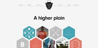 design graphic trends 2015 web design trends 2015 simplicity and minimalism