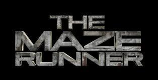 the maze runner film the maze runner film logopedia fandom powered by wikia