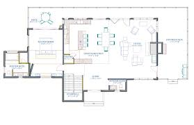 large timber frame house plan salisbury pointe hamill creek