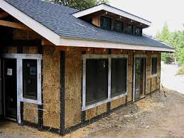 straw bale houses howstuffworks
