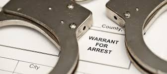 What Happens When You Get A Bench Warrant Check If You Have A Warrant Instantly Search Now Here