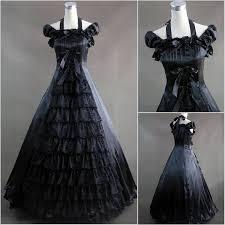 Halloween Costume Ball Gown Aliexpress Image