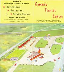 the story of the eamon station