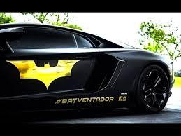 lamborghini aventador batman edition batventador batman u0027s