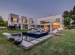 outstanding modern villa in ramot hashavim israel 26