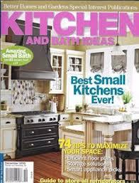 kitchen and bath ideas magazine coastal living magazine homes house fall