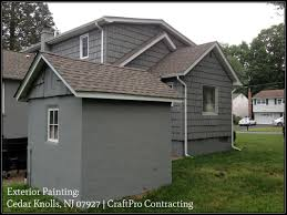 professional exterior painting is the skin that protects your home