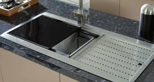 Kitchen Sink Fitting Chepstow And Bulwark Home Improvement Supplies For A New