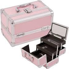 professional makeup trunk 21 different best makeup organizers makeup makeup and
