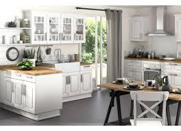 lapeyre meuble de cuisine ahuri cuisine bistrot lapeyre mobilier moderne