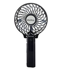 held battery operated fans welltop rechargeable fans handheld mini fan battery