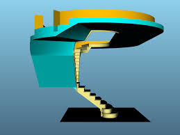 What Is One Flight Of Stairs by Bulletin 19 Constructing The Main Staircase Ridge End
