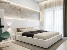 Schlafzimmer Blau Schwarz Moderne Dekoration Und Platzsparende Möbel Blau Schwarz Und Grau