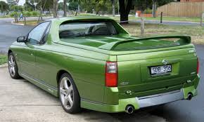 holden maloo gts holden special vehicles