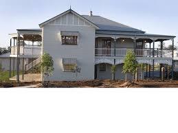 Traditional Queenslander Floor Plan Georgina U2013 Traditional Queenslanders