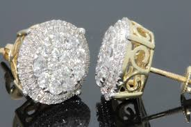 real diamond earrings for men real diamond stud earrings for men jewellry s website