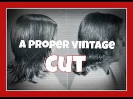 general hairstyles a general guide to vintage friendly hair cuts my prior middy