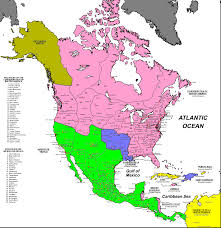 Sinaloa Mexico Map A Blank Map Thread Page 72 Alternate History Discussion