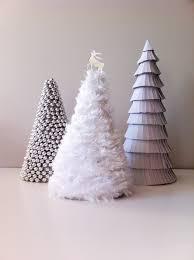 homemade christmas trees christmas lights decoration