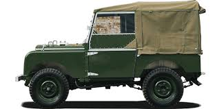 land rover 1940 land rover reborn own a fully restored original series i